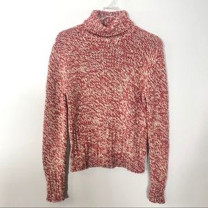 Zara Turtleneck Sweater Large